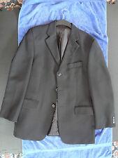 Herren Anzug Jake XL Bekleidung geschäft business office BüroBüro arbeit schwarz