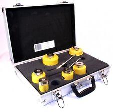 Profit 0908.3580dct3 Multi purpose-lochsägen Carbide-Tipped,Click + Drill Set 6