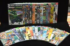 Dc Comics Brave And The Bold Lot