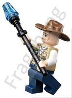 LEGO 75919 Jurassic World Vet Minifigure  (Split from set 75919)