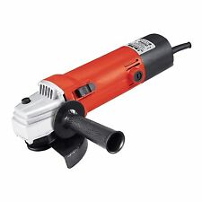 "Am-Tech 4-1/2"" 500W Watt 115mm Corded Electric Angle Grinder Grinding Sanding Uk"