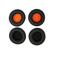 HK- 1Pair Replacement Ear Pad Cushion Cover Earmuff for Razer Kraken 7.1 Pro Hea