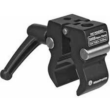 Manfrotto 386B Nano Clamp   NEU 386BC