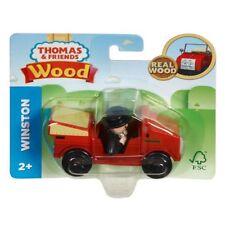 WINSTON Thomas Tank Engine & Friends WOODEN Railway BRAND NEW Train Wood