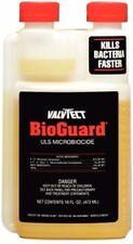 Valvtect BGDULS16 Bioguard Ultra Low Sulphur Fuel Micro-Biocide 16 oz