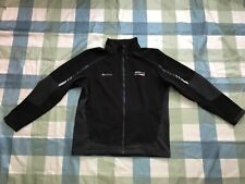 RV NewMar Comfort Drive Steering Full Zip Jacket Port Authority Black Men Large
