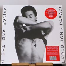 Prince and the rivoluzione-PARATA (Music from 'under the Cherry Moon' )/LP