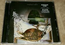 KINGDOM COME import cd RENDERED WATERS lenny wolf free US ship