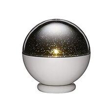 Sega Toys Homestar Aqua Planetarium waterproof star-gazing projector White Japan