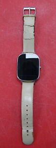 ASUS Zenwatch 2 WI502Q - AS-IS Untested