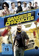 Gangster Chronicles - Paul Walker, Matt Dillon - DVD - Neu u. OVP