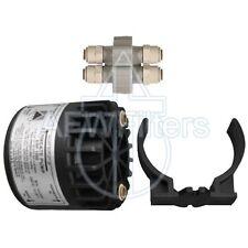 Permeate Pump ERP 1000 Upgrade Kit with 90% auto shut off valve, clip, tubing