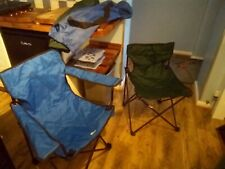 Camping fold up chairs