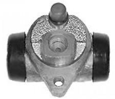 Radbremszylinder für Bremsanlage Hinterachse MAPCO 2772