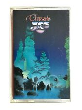 Yes - Classic Yes - Cassette K450842