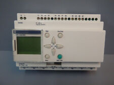 SR1A201BD   - TELEMECANIQUE -   SR1 A201BD /  RELAY ZELIO 8A 240VDC/240VAC  USED