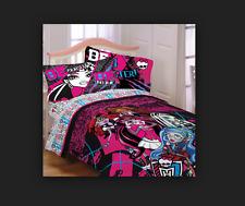 Monster High - Ghoulie Gang - Full Sheet Set - 4 pc - NEW