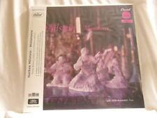 NATHAN MILSTEIN Miniatures with Leon Pommers 180 gram vinyl SEALED LP