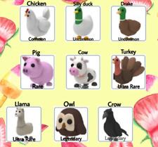 ADOPT * ME PETS! *****GET ALL THE FARM EGG PETS ***** CHEAP BUNDLE!!!!