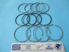 Segmenti Standard per 4 Pistoni OEM Kia Carnival 2.9 TD 0K5Z111SC0 Sivar G0SE301