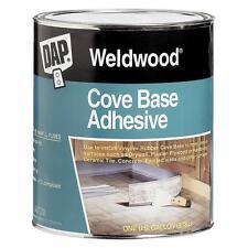 Dap Qt Cove Base Adhesive