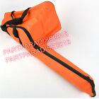 Fits Stihl Husqvarna Chainsaw Bag / Carry Case Protective Holdall Chain Saw Box
