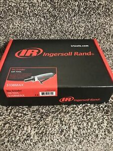 Ingersoll-Rand 5108MAX Air Straight Die Grinder IR5108MAX