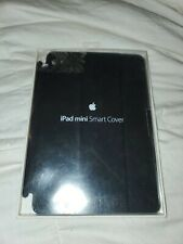 Black Apple iPad Mini Smart Cover for Mini 1 2 3 - New