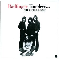 Timeless...The Musical Legacy * by Badfinger (CD, Dec-2013, Capitol)