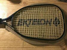 Ektelon Composite 250G Racquetball Racquet with protective cover case