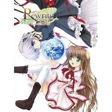 Rewrite perfect visual book / PSP / PS Vita / Windows, Online Game