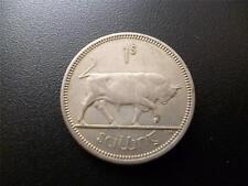 Irlande (Irlande République) 1964 pièce de monnaie shilling (SCILLING) CUIVRE