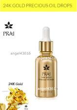 PRAI 24K Gold Precious Oil Drops 1oz/30ml RP $49.95 N/S Anti Aging Hydrating