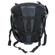 Motorcycle Seat Tail Bag Carry Luggage Tool Storage Motorbike Shoulder Backpack