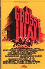 The Great Wall , strong limited (500) big Hardbox , 100% uncut