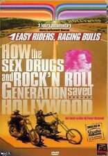 DvD EASY RIDERS RAGING BULLS   ......NUOVO