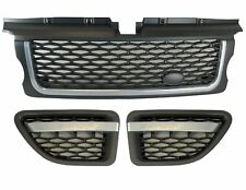 Grille & vent air intake kit Range Rover Sport 05-09 Autobiography 2010 style