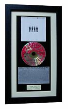 SIOUXSIE & BANSHEES Join Hands CLASSIC CD Album QUALITY FRAMED+FAST GLOBAL SHIP