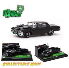1:43 SunStar/vitesse - Green Hornet Movie Car