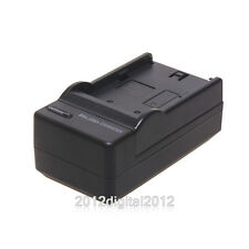 Black Battery Charger For Canon LP-E5 LPE5 EOS Rebel XS XSi T1i 450D 500D 1000D