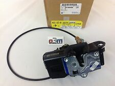 2006-2010 Buick Lucerne LH Driver Front Door LOCK ACTUATOR w/Anti Theft new OEM