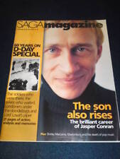 SAGA - JASPER CONRAN - June 2004