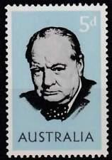 Australië postfris 1965 MNH 353 - Winston Spencer Churchill