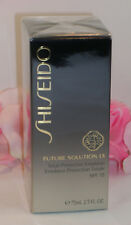 New Shiseido Future Solution LX Total Protective Emulsion SPF 15  2.57 oz 75 ml