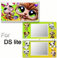 Littlest Pet Shop SKIN Sticker for Nintendo DS LITE #3