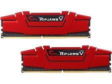G.SKILL Ripjaws V Series 8GB (2 x 4GB) 288-Pin DDR4 SDRAM DDR4 2666 (PC4 21300)