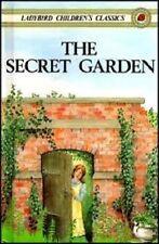The Secret Garden by Joyce Farady, Frances Hodgson Burnett (Hardback, 1994)