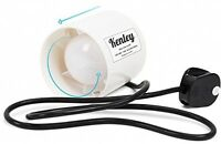 Kenley 4-inch Silent Inline Extractor Duct Fan for Hydroponics Grow Room Tent -
