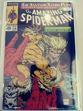 AMAZING SPIDER-MAN 324 [MCFARLANE COVER] NM HIGH GRADE UNCIRCULATED PA3-31