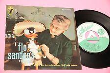 FLO SANDON'S EP ORIG ITALY 1959 4 CANZONI !!!!!!!!!!!!!